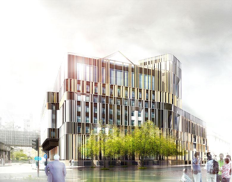 Tandem architecture et urbanisme nord pas de calais dreal