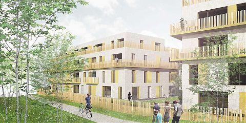tandem architecture et urbanisme nord pas de calais actualit s. Black Bedroom Furniture Sets. Home Design Ideas